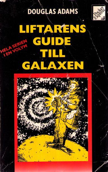 liftarens guide till galaxen stream