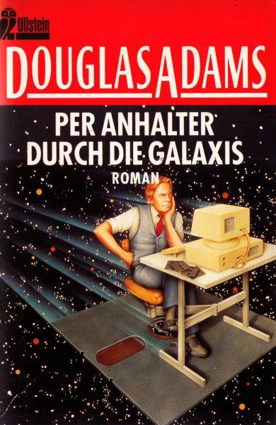 Anhalter Durch Die Galaxis