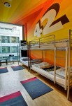 Dorm 42 - Heart of Gold Hostel Berlin