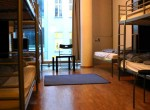 7 Bed Dorm - Heart of Gold Hostel Berlin