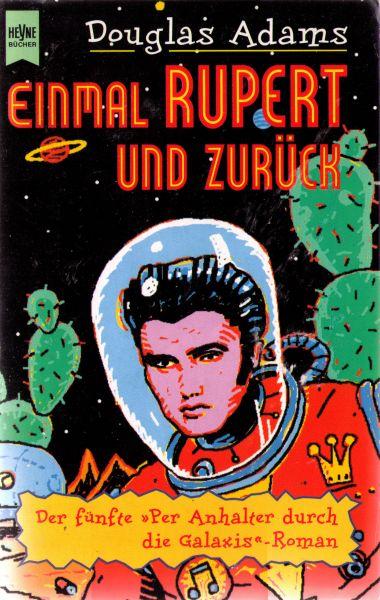 Informe sobre la Tierra: fundamentalmente inofensiva - alemán