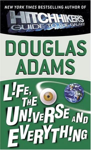 La vida, el universo y todo lo demás