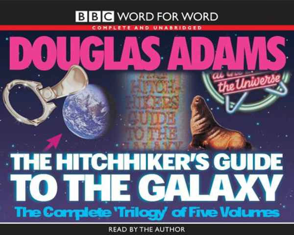The Hitchhikers Guide To The Galaxy - BBC
