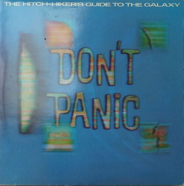 Hitchhikers Guide - Record