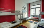 Dorm Ape - Heart of Gold Hostel Berlin