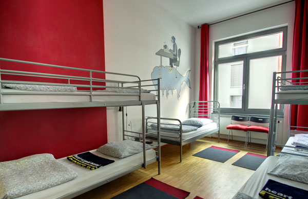 Gallery Heart Of Gold Hostel Berlin