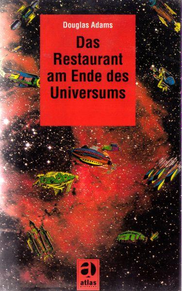 El restaurante del fin del mundo - alemán