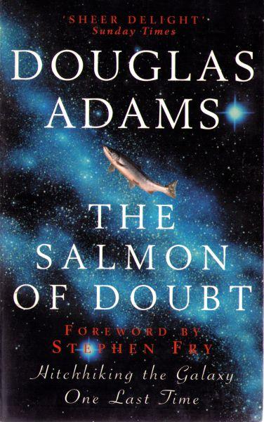 El salmón de la duda